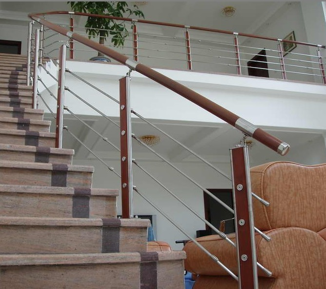 Shine Steel Railing Products In Rajkot